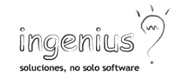 Logo Ingenius
